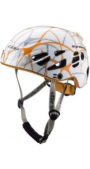 Camp Speed 2.0 White